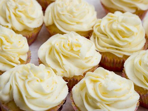 1 Dozen Cupcakes