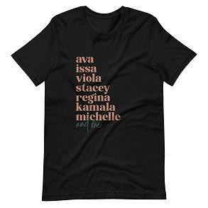 unisex-premium-t-shirt-black-front-60198