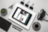 mockup-of-an-ipad-on-a-photographer-s-de