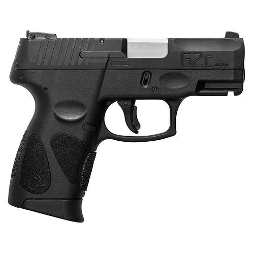 """Pistola Taurus G2C .40 S&W 3"""""""