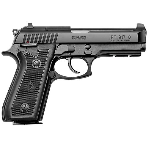 Pistola Taurus PT917 C 9mm