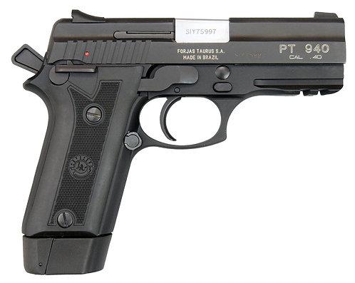 Pistola Taurus PT940 .40 S&W