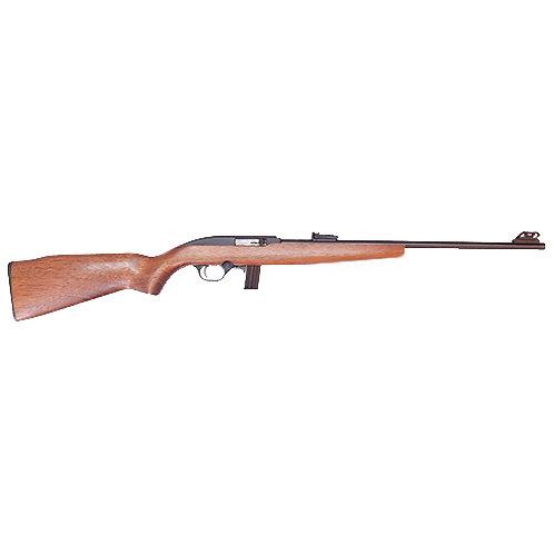 Rifle CBC 7022 Semiautomática Calibre .22 10 Tiros