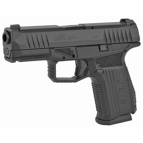 Pistola Rex Delta 9mm