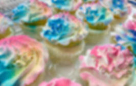 Betty and Marie's cupcakes