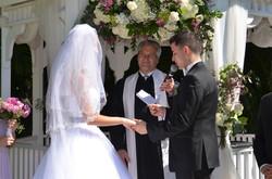 Priscila & Luis Gazebo Ceremony & Reception in Ciudamar at Killian Palms Country Club 4.3 (110)