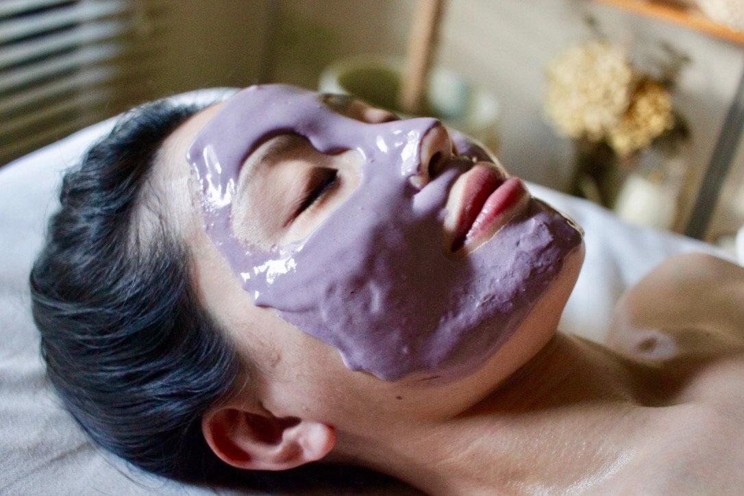 Detoxing Facial 60min