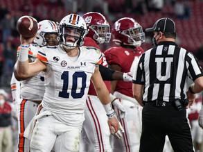 Auburn vs. Alabama Offensive Breakdown