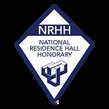 NRHH Diamond Logo
