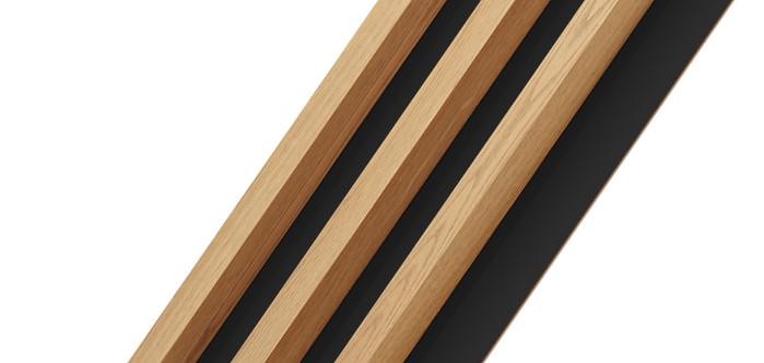 Wood Oak Wall Panels | 3 M