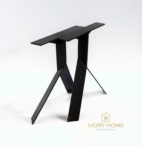 Y Steel Legs for the Dining Table