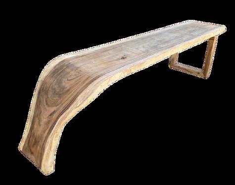 Suar Wood Desk Top
