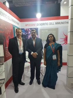 Apac biotech director founder and dr dec