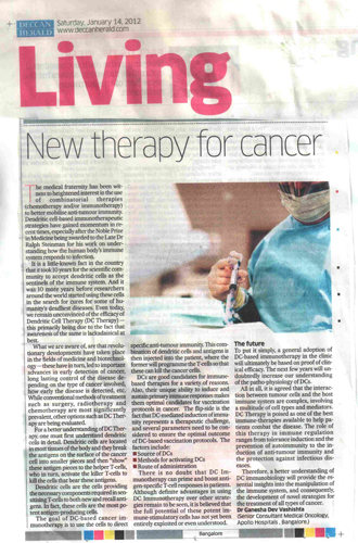 new immunotherapy cancer