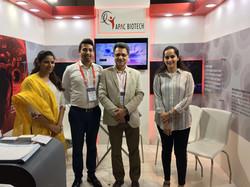 apac biotech team with dr vaid.JPG