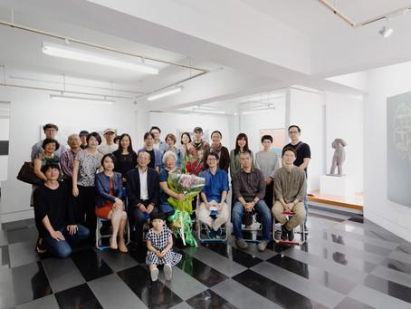 2019 青春嶺二十年週年紀念展_Joint Exhibition