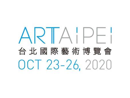 2020 Exhibition: ART TAIPEI