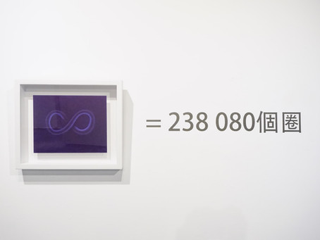 2020 Exhibition: 128 bpm:藝術與數字,我可以這樣想像