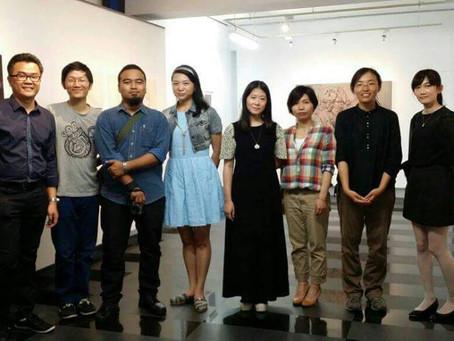 2015 Ke-Yuan New Stars_Exhibition