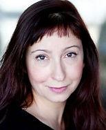 Sophie Courtois, comédienne