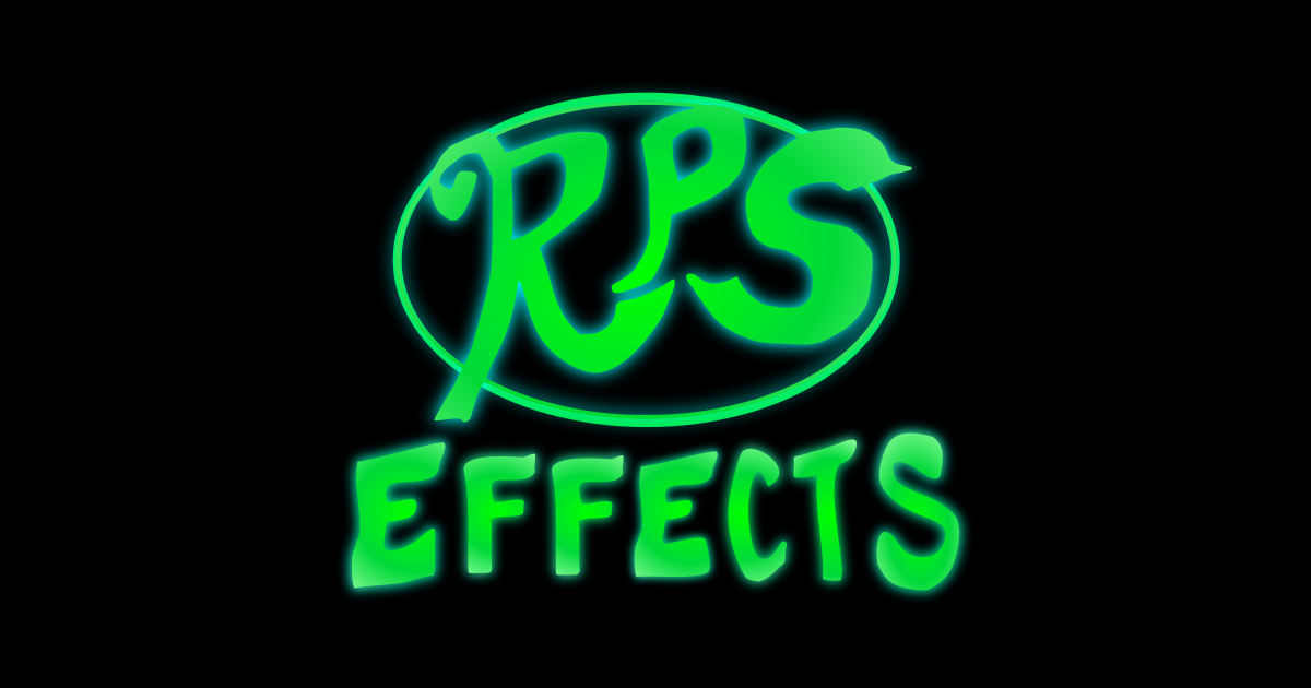 RPS Effects | Tremulus Maximus