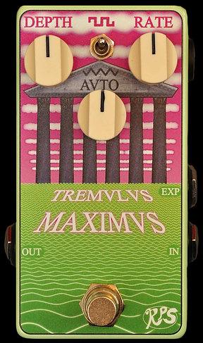 Tremulus Maximus