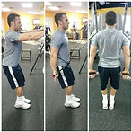 Contour Fitness Testimonial Adam