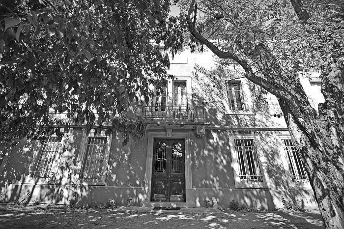 Chateau-coulon-veredus