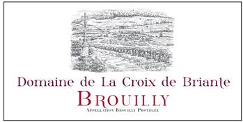 AOP BROUILLY, Croix de briante.png