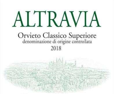 Sensi Trappolini - Altravia bianco - EN.