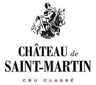 Chateau de Saint martin logo.png