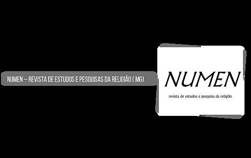 Numen – Revista de Estudos e Pesquisas d