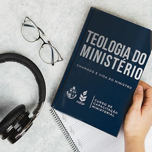 CURSO DE CAPACITAÇÃO MINISTERIAL