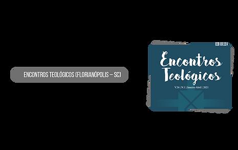 Encontros Teológicos (Florianópolis – SC