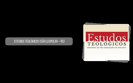 Estudos Teológicos (São Leopoldo – RS).p