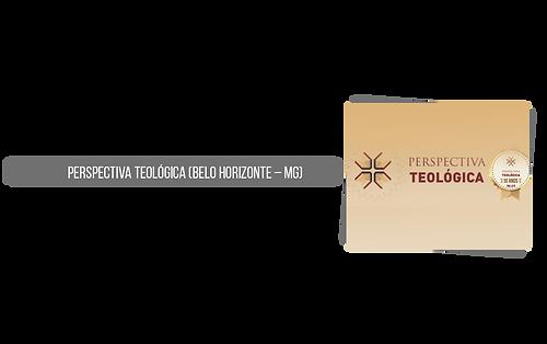 Perspectiva Teológica (Belo Horizonte –