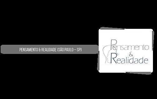 Pensamento & Realidade (São Paulo – SP).