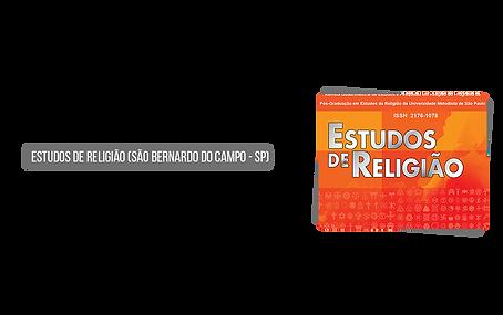 Estudos de Religião (São Bernardo do Cam