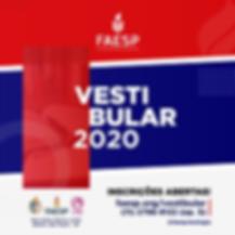 Vestibular 2020 - Timeline - Modelo 013.