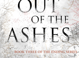 First Chapter: Out Of The Ashes
