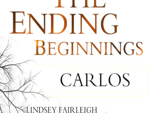 First Chapter: The Ending Beginnings Carlos