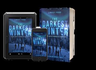 The Darkest Winter - Pre-order now! $1.99