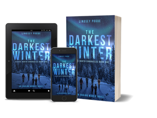 The Darkest Winter - Pre-order now! $1.99