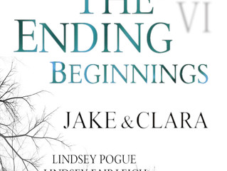 First Chapter: The Ending Beginnings Jake & Clara