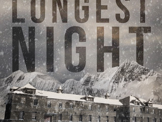 The Longest Night - An Ending World Novella