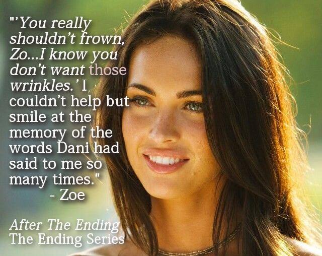 Zoe Cartwright