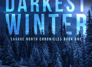 The Darkest Winter - Now Available