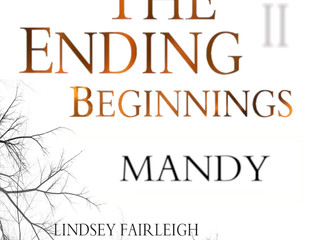 First Chapter: The Ending Beginnings Mandy