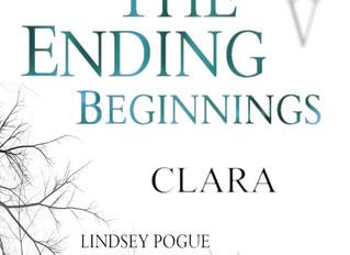 First Chapter: The Ending Beginnings Clara