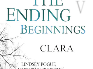 First Chapter: The Ending Beginnings Clara